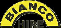 Bianco Hire Logo